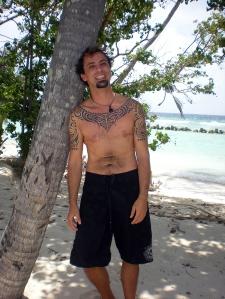 2008 Indian Ocean