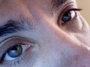 2011 Eyes