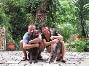 last family pic