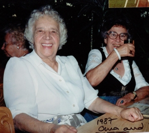 1987 oma and frau schmid