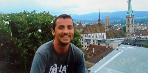 2004 liam at ETH terrace in ZH