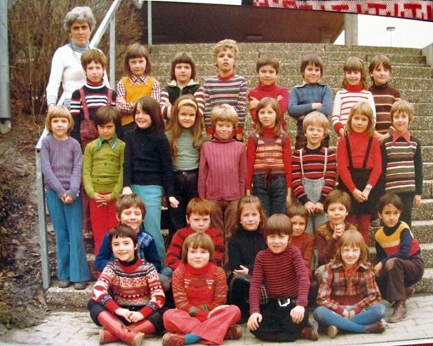 1978 1st grade