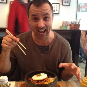 2016 Bibimbap in London-small