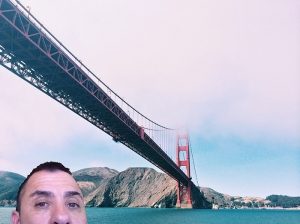 golden gate and liam