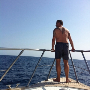 2016-liam-on-boat-in-egypt