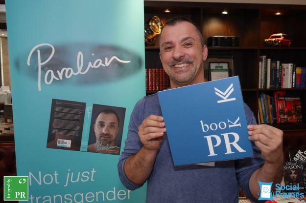 2016 liam book signing