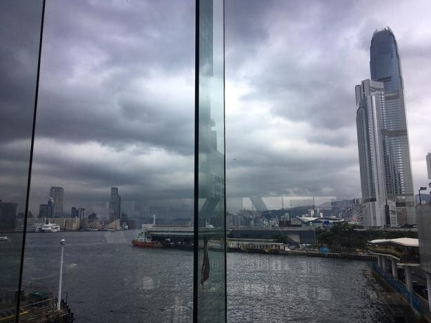 hk ferry terminal view 1