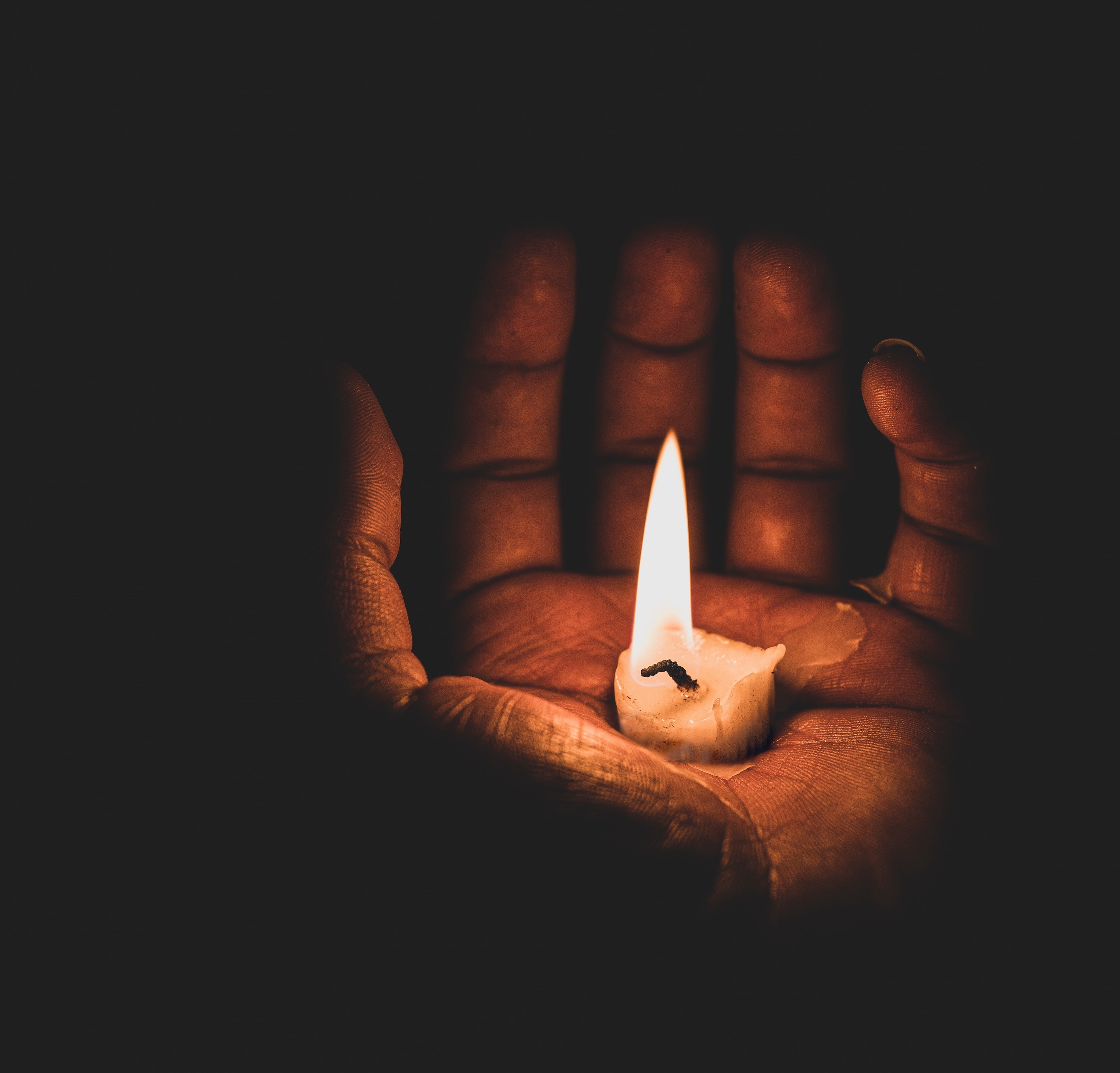 Candle by Eyasu Etsub on Unsplash